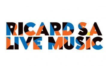 RICARD LIVE MUSIC