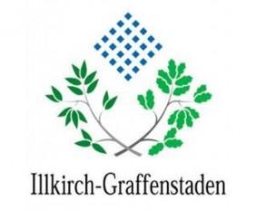 logo ville illkirch