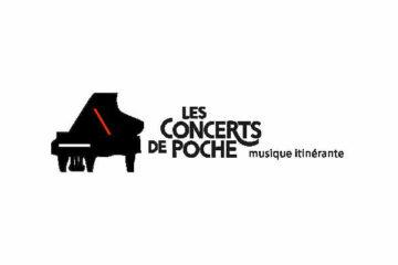logo concerts de poche