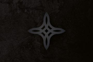 HAMMERING SPLEEN - Symbol